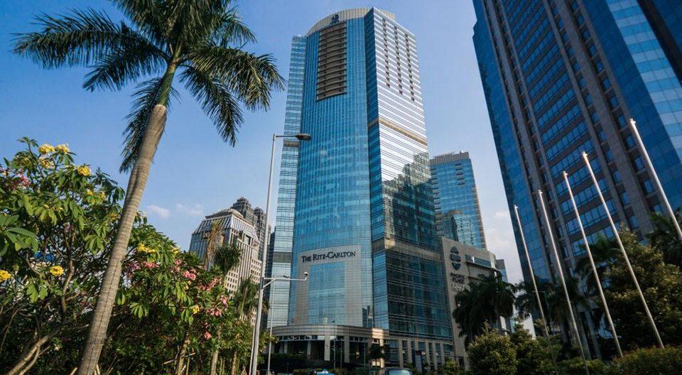 15 Tempat Wisata Dan Refreshing Paling Hits Di Kuningan Jakarta