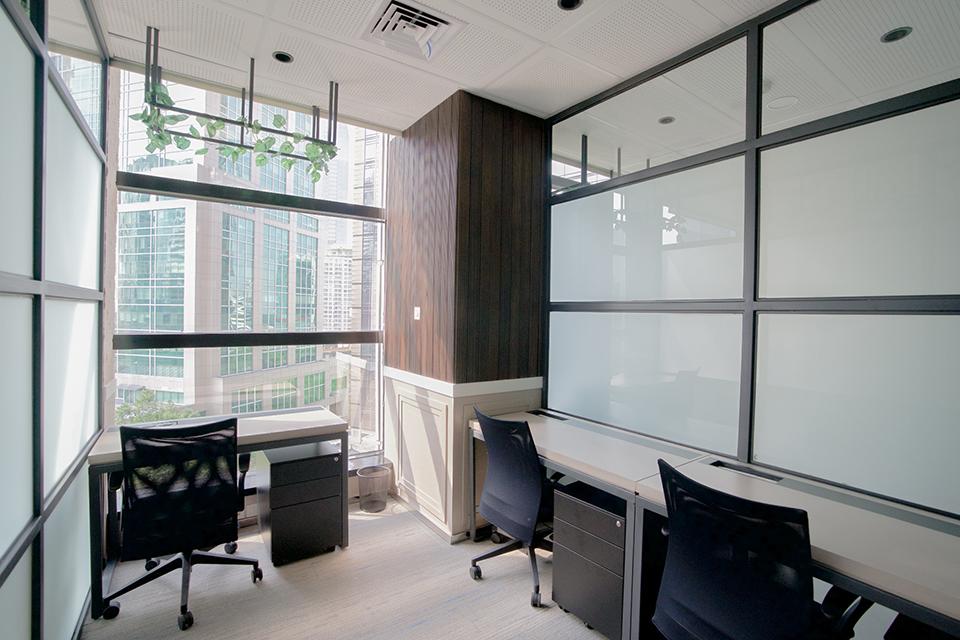 Contoh Gambar Tata Ruang Kantor 2021