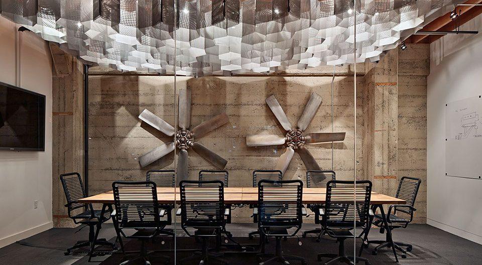 Desain Ruang Meeting Di Jakarta Yang Cocok Untuk Perusahaan