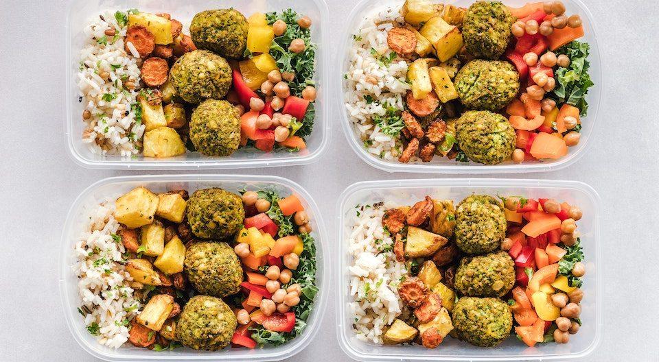 12 Tips Pola Makan Sehat Untuk Pekerja Kantoran
