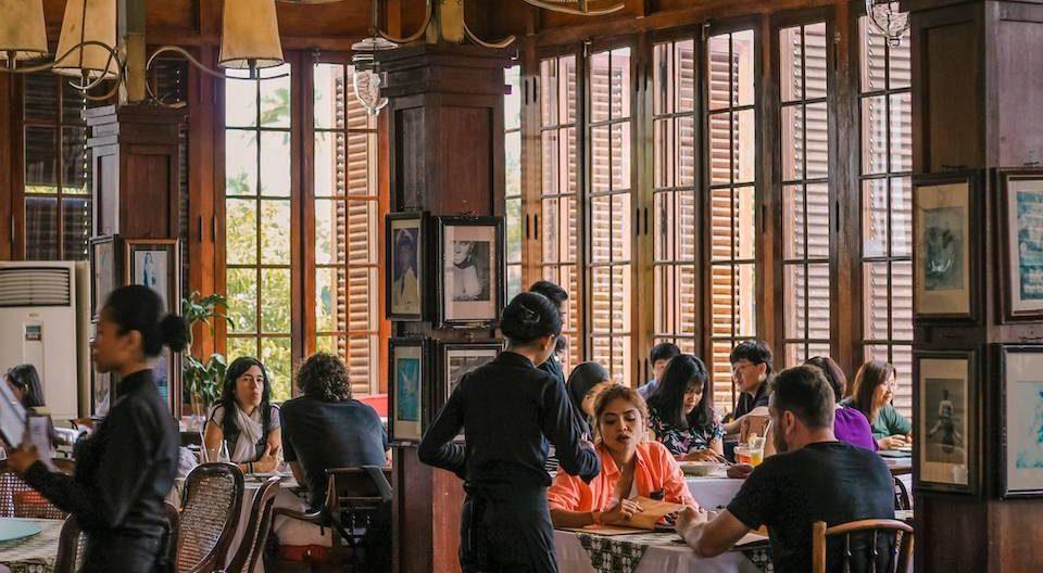 20 Restoran Romantis Di Jakarta Untuk Rayakan Valentine