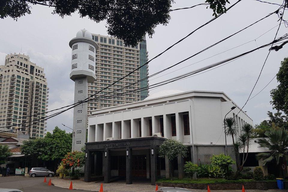 Rekomendasi 13 Spot Terbaik Tempat Untuk Kerja di Jakarta