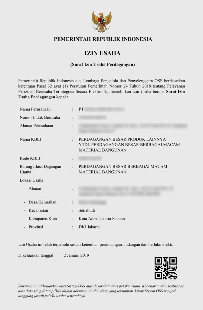 Tata Cara Mengurus Surat Izin Usaha Perdagangan Siup